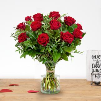 Bouquet amours